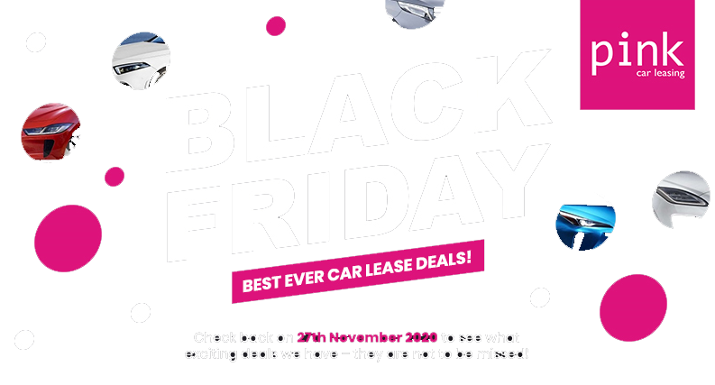 Black Friday Car Lease Deals