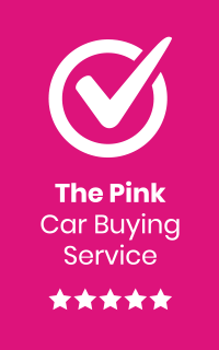 Pink Car Buying Service