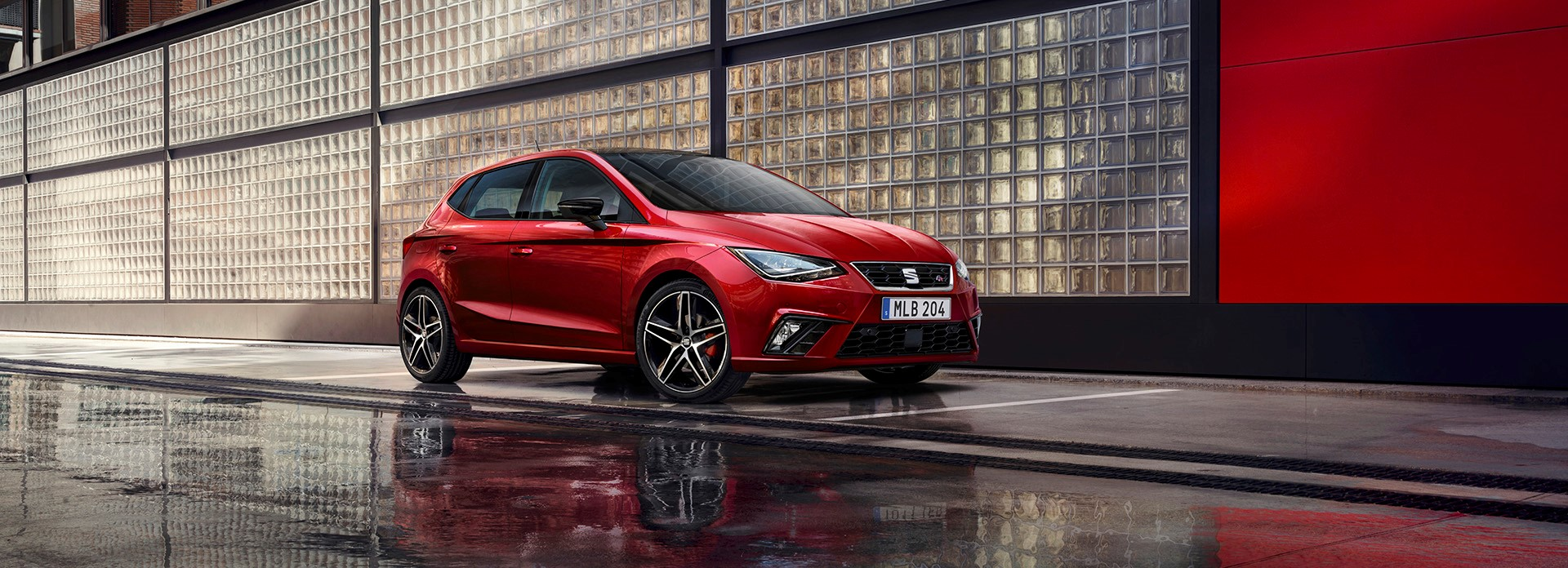 A Guide To Leasing a Seat Ibiza