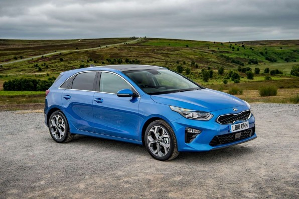 A Guide To Leasing a Kia Ceed