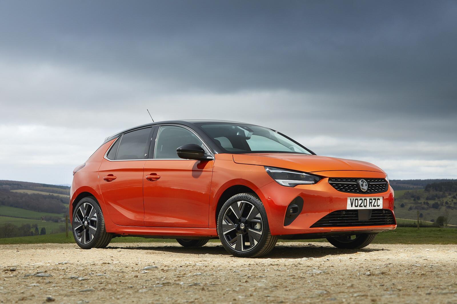 Vauxhall Corsa-e Electric Hatchback