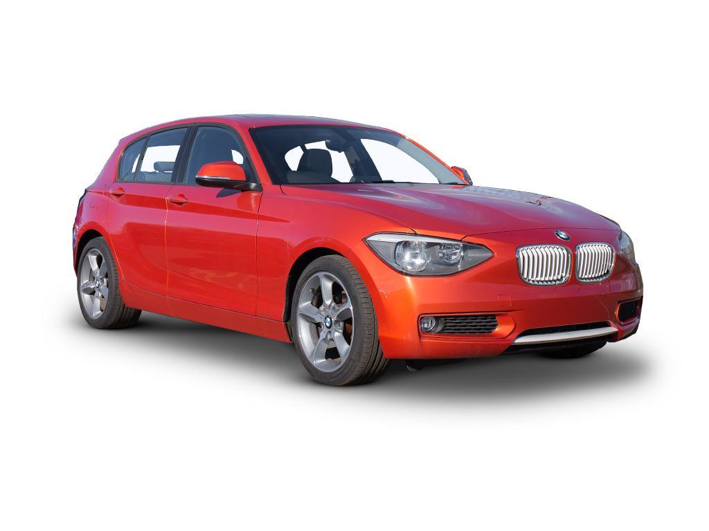 BMW 1 Series Hatchback Special Edition